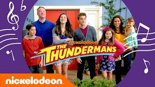 Video The Thundermans Theme Song 🌩️ Extended Version w/ NEW Lyrics | #MusicMonday download MP3, 3GP, MP4, WEBM, AVI, FLV September 2018