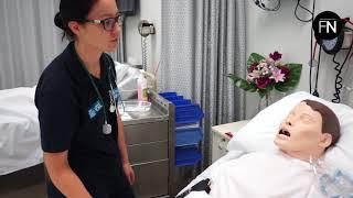 The Graduate Tour: Enrolled Nursing at TAFE NSW