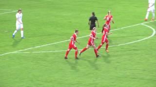 Россия - Сербия. Товарищеский матч женских сборных команд