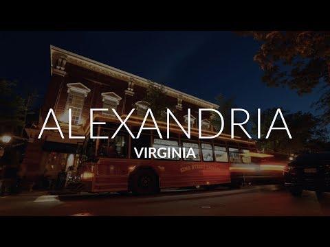 Alexandria, VA