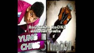 RackS on RackS-Y.c Feat future Yung Don and Cush Official Remix