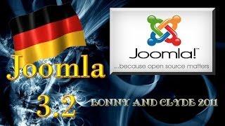 Joomla 3.2 Tutorial #3 auf lokalem Joomla ein Template installieren und konfigurieren in 12 Minuten