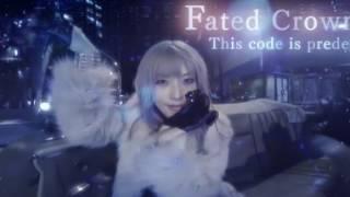 2017.3.29発売 佐咲紗花 4thアルバム『Fated Crown』 アルバムリード曲...