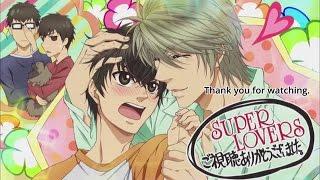 Top 100 de las Mejores Boy amor (Shounen Ai & Yaoi) Manga de Todos los tiempos