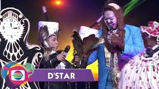 NGAKAKK! Gara-gara Aty Ngaku Jadi Princess, Host Harus Ribet Cosplay Ala Beauty And The Beast MP3
