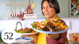 Sohla's Rules for Salads | Off-Script with Sohla
