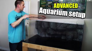 How To: Set Up An Aquarium 1/4