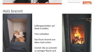 Feuermachen PLEWA classic