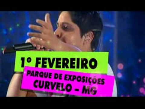 Pré Carnaval de Curvelo com Jorge e Mateus