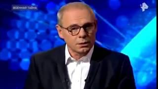 Военная тайна с Игорем Прокопенко 11 08 2018