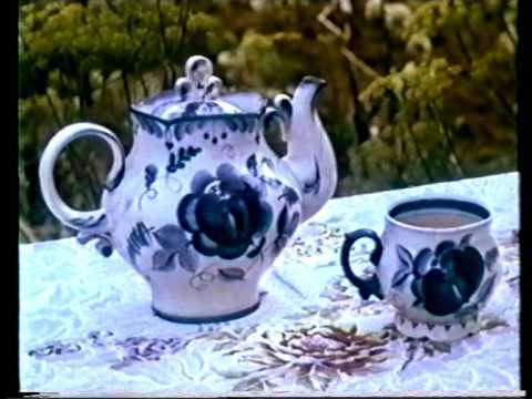 Декоративное прикладное искусство казахов