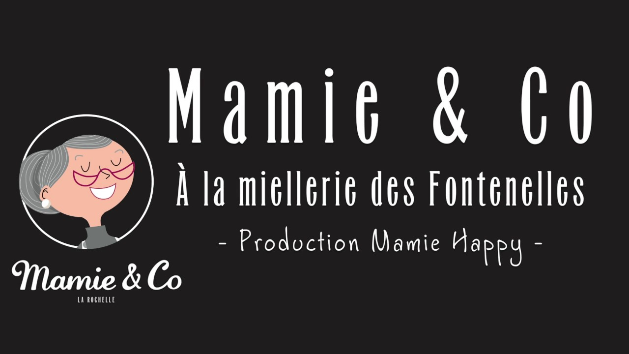 Mamie & Co : Les secrets de fabrication