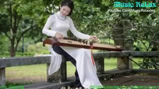 晚上聽的音樂 29 ♪ Music Relaxing Zither & Bamboo Flute ♥ 中國傳統音樂 ♫ 竹笛&古筝 thumbnail