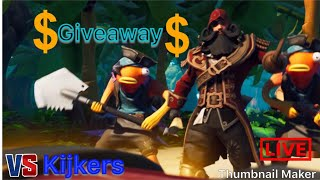 1000 V-BUCKS GIVEAWAY Fortnite