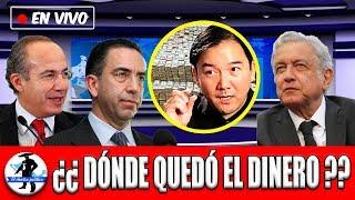 EL Chino Zhenli Rompe El Silencio: Acus...