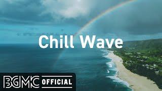 Chill Wave: Relaxing Hawaiian Guitar with Ocean Sounds - Hawaiian Instrumental Music