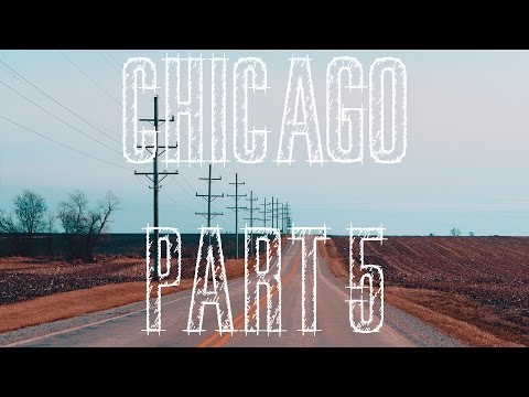 Road Trip Illinois! - Vlog 16