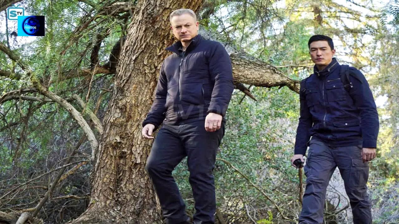 Criminales Sin Fronteras Criminal Minds Beyond Borders 2x12