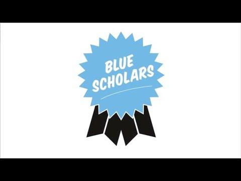 Blue Scholars in Brooklyn (Music Hall of Williamsburg)