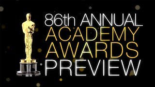 Oscar Nomination Recap (2014) 86th Academy Awards - HD Movie