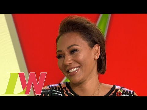 Mel B Confirms the Spice Girls Are Getting Back Together | Loose Women