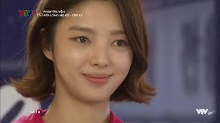 Phim Hàn Quốc Lồng Tiếng VTV8   Nỗi Lòng Mẹ Kế Tập 51