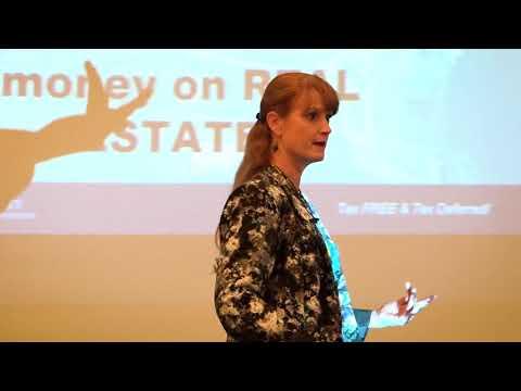 Michele Brady, Equity Trust - SD-IRA - Real Estate Investing - IaREIA