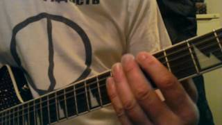 Игра на гитаре. Урок 45. Владивосток 2000 - муммий-троль