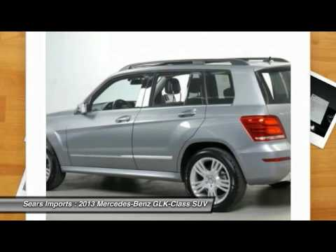 2013 mercedes benz glk class glk350 minnetonka minneapolis for Mercedes benz bloomington mn
