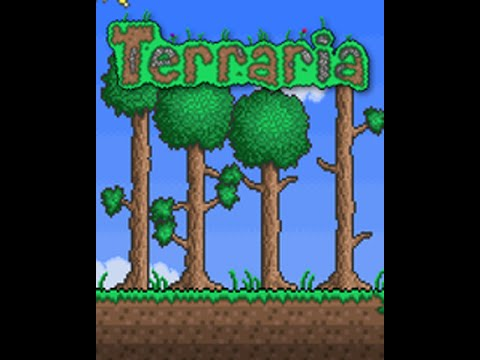 Terraria 1.2.4-1.3 Adventures Episode  11 :the hunt for the suspicious looking eye