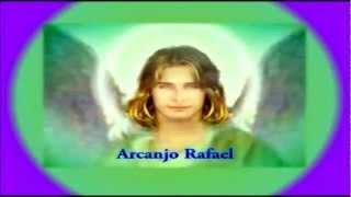 Arcanjo Rafael