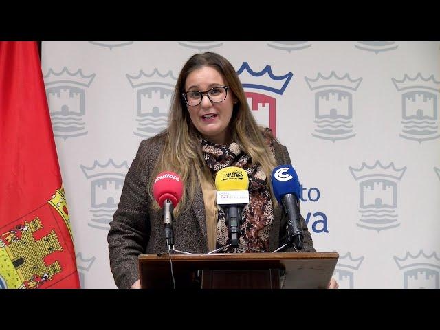 Rueda Junta de Gobierno Local (02-03-2020)