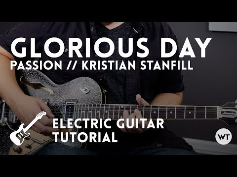 Glorious Day chords by Passion - Worship Chords