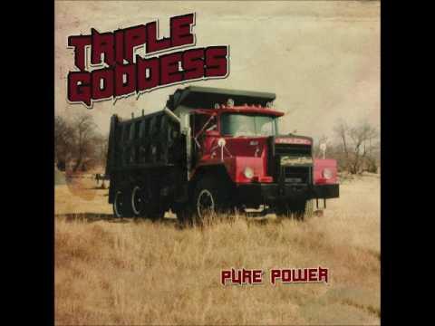 Triple Goddess - Pure Power (Full EP 2016)