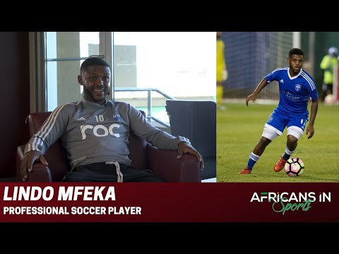 Lindo Mfeka | Reno 1868 FC Star Talks Culture Back in SA and Adjusting to Life In The US