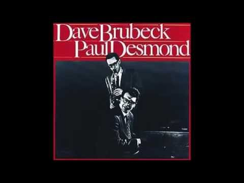 Dave Brubeck & Paul Desmond - Blue Moon