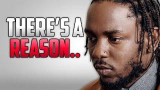 Why Kendrick Lamar Takes So Long To Drop Albums