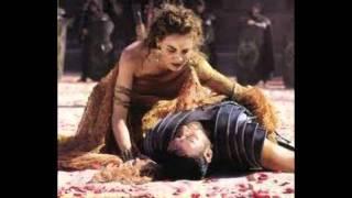 Musique du film Gladiator - Hans Zimmer et Lisa Gerrard