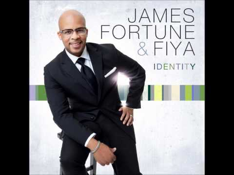 James Fortune & FIYA - Revealed