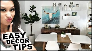 Baixar DECORATING FOR DUMMIES | BEGINNERS FIRST STEPS!
