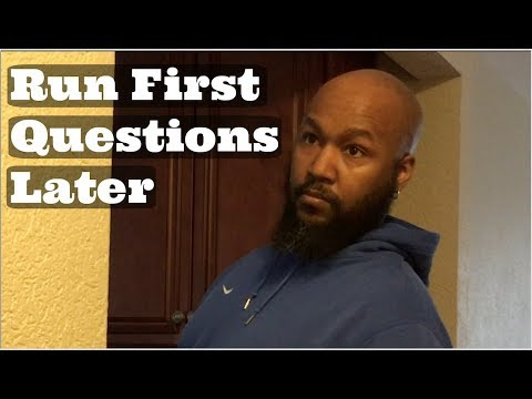 Run First Questions Later