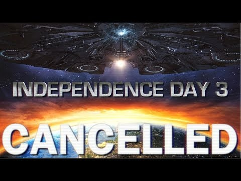 Cancelled - Independence Day 3