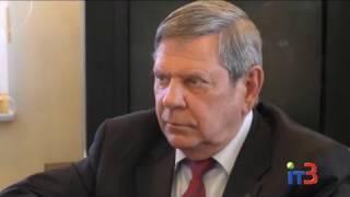 Почетному гражданину Черноморска Сергею Галимову исполнилось 65 лет