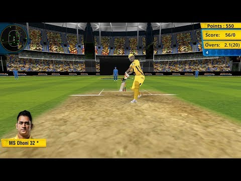 Battle Of Chepauk 2 (by Nextwave Multimedia) Android Gameplay [HD]