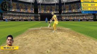 Battle Of Chepauk 2 (by Nextwave Multimedia) Android Gameplay [HD] screenshot 1