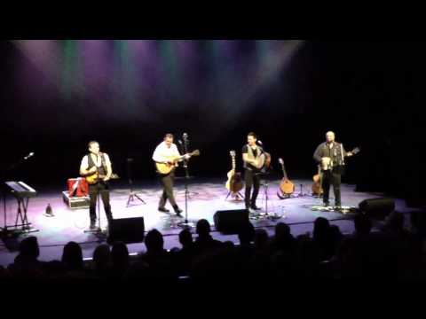 Irish Rover by The High Kings