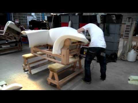 history of the chesterfield sofa distinctive chesterfields chesterfield furniture history