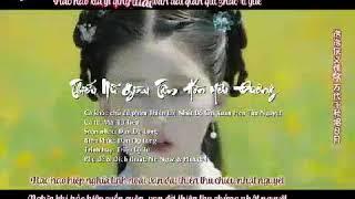 [Vietsub,Kara] Thiếu Nữ Giàu Tâm Hồn Yêu Đương-Triệu Lộ Tư (OST Xuân Hoa Thu Nguyệt) .