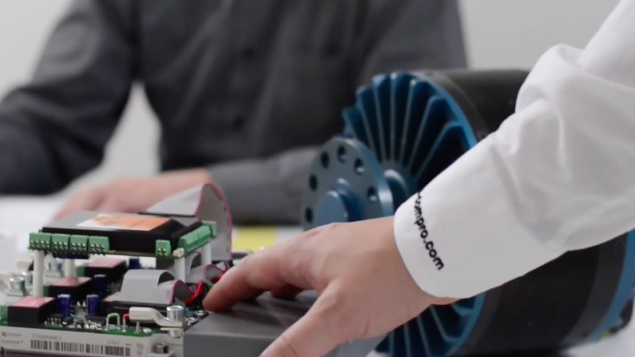 MGM COMPRO Intelligent Solutions In Industrial Electronics