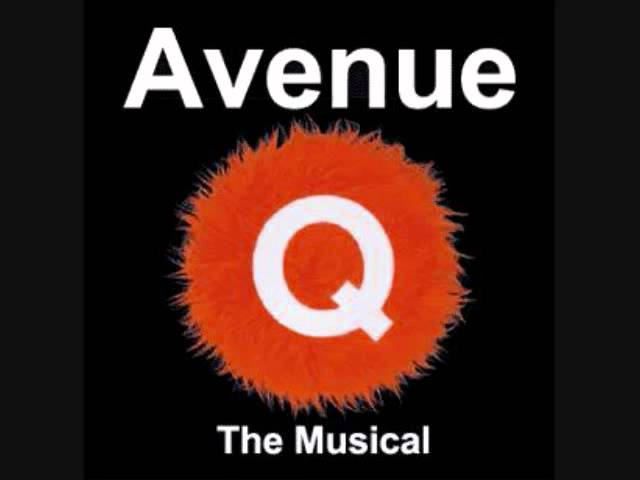 You are avenue q internet for porn
